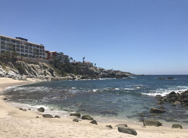 Are there swimmable beaches in Cabo - Best Beaches in Cabo