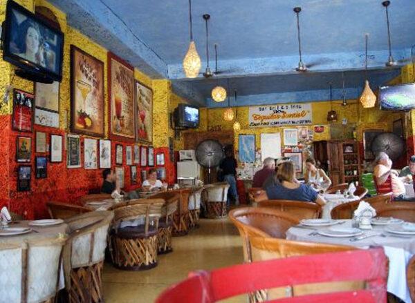 Best Restaurants in Todos Santos