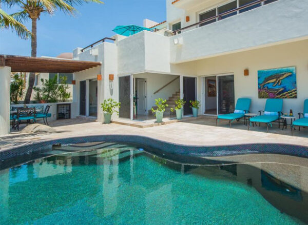 Best Villas for Rent in Cabo San Lucas Mexico