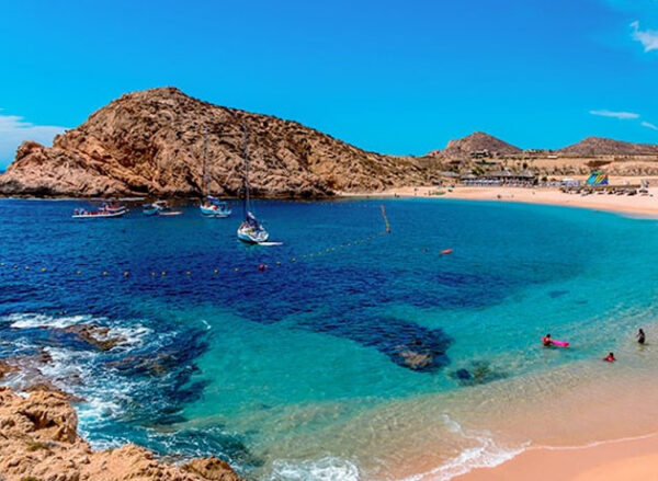 Can you snorkel in Cabo - Best Beach in Los Cabos