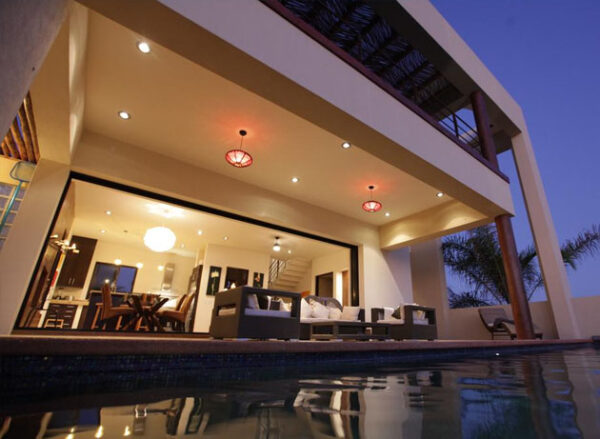 Casa Corazon Todos Santos - Vacation Rentals Todos Santos Baja