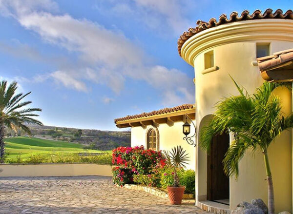 Casa Corona - Cabo San Lucas Villas