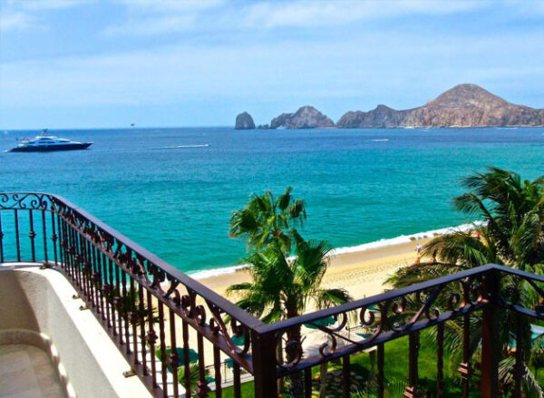 Medano Beach Villas - Cabo San Lucas Villa Rentals