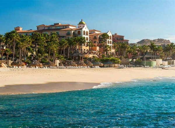 Which Cabo San Lucas Mexico Beach to enjoy in your vacations