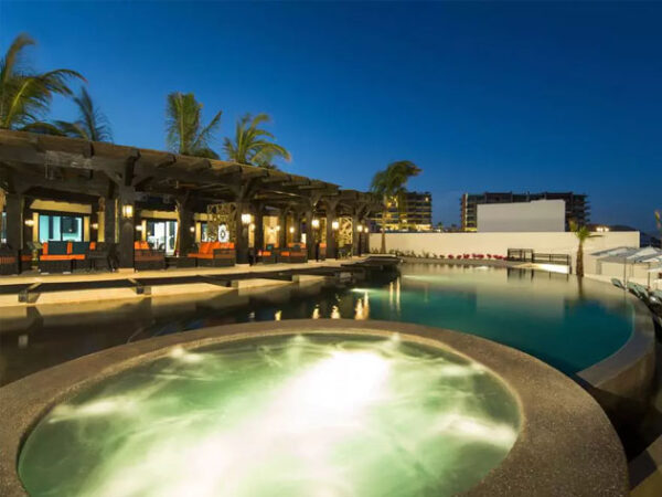 Best Luxury Vacation Rentals San Jose del Cabo