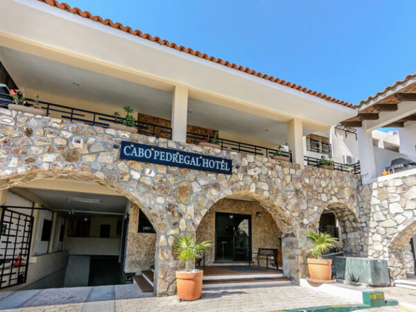 Hotels in the best locations in Cabo San Lucas