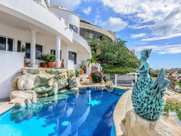 San Jose del Cabo Luxury Rentals