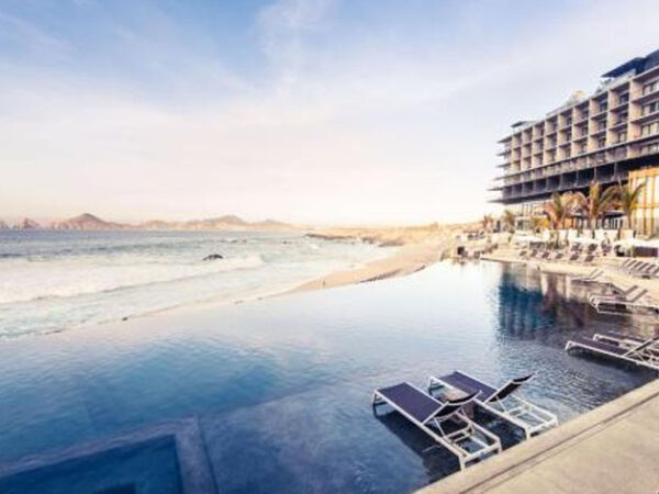 Where to Stay in Cabo San Lucas Mexico