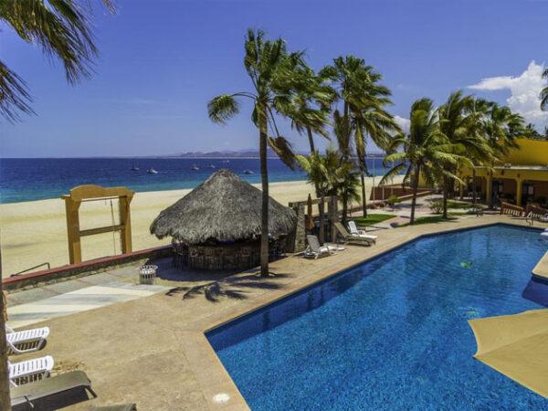 East Cape Baja Hotels