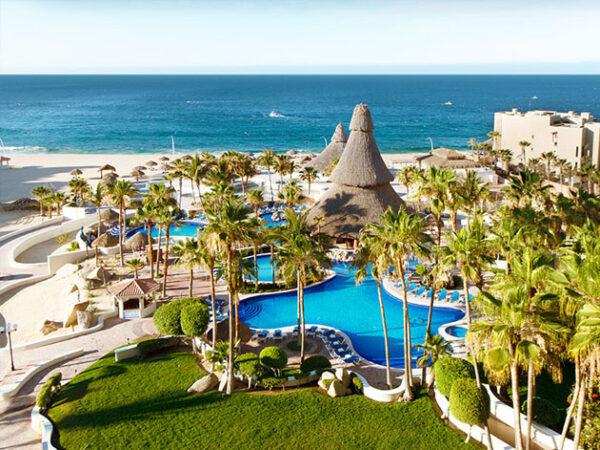 Sandos Finisterra Los Cabos All Inclusive Resort