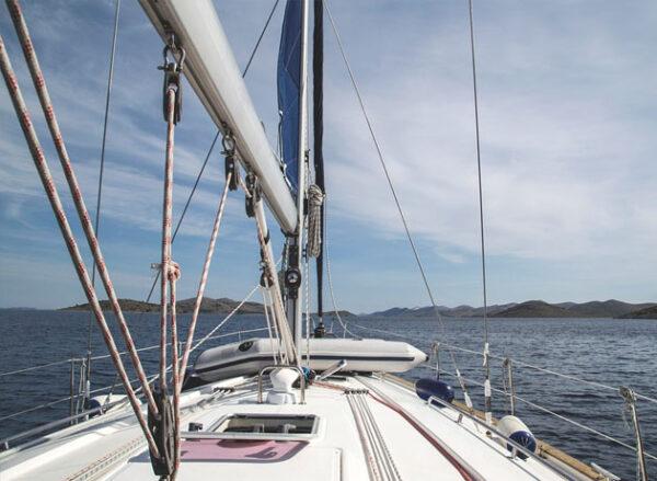 Best Sailing Cabo San Lucas Mexico