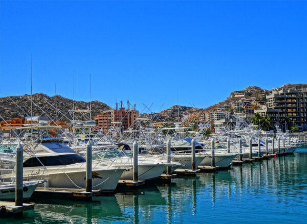 Boat Rentals in Cabo San Lucas