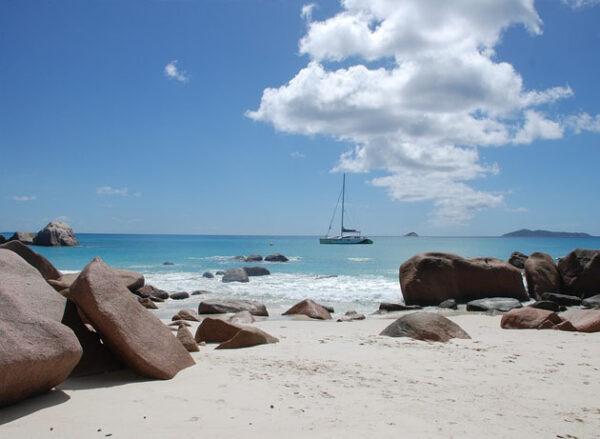Sailing Cabo San Lucas