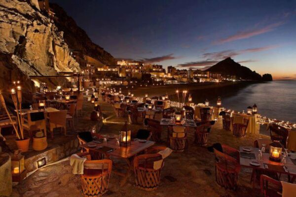 Best Restaurants In Cabo San Lucas Places To Eat