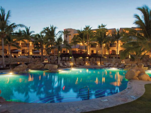 All Inclusive Resorts In Cabo San Lucas Families Friendly Hotels