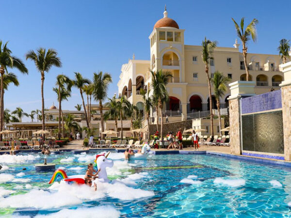 ▷ Best all Inclusive Party Resorts in Cabo 【 PARTY HOTELS