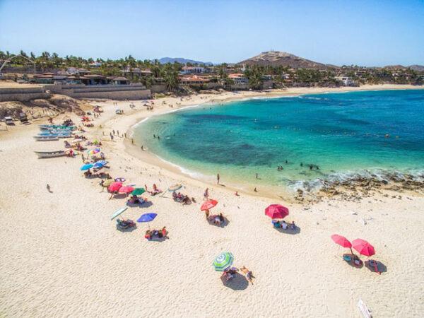 Playa Palmilla Beach Cabo