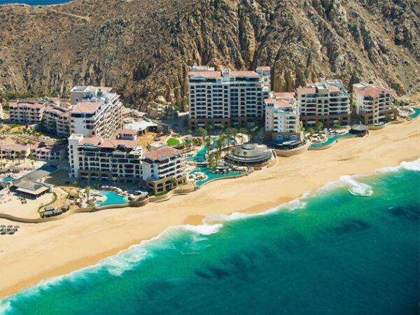 Solmar Resort All Inclusive Los Cabos