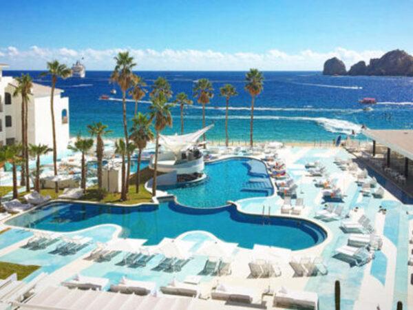 Hotels On Medano Beach